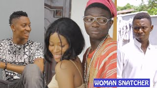 Woman Snatcher (Real House Of Comedy)