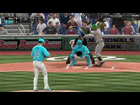 MLB 15 The Show - Diamond Dynasty Gameplay: All Common Cards Challenge!!