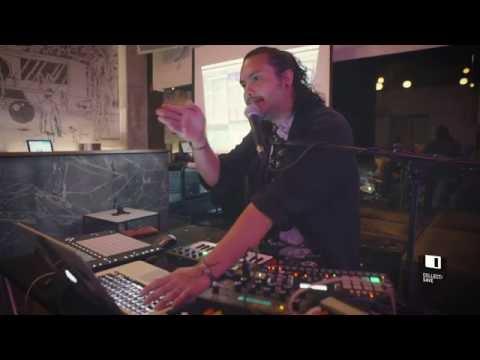 Eric Volta (No. 19 / VQ / Ellum) - Tips & Tricks in Music production Masterclass