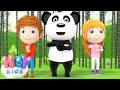 АРАМ ЗАМ ЗАМ - Песни Для Детей - Развивающие Мультики