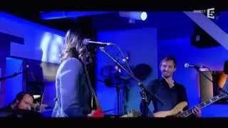 """[LIVE] La Grande Sophie avec """"Maria Yudina"""" ! C à vous - 24/09/2015"""