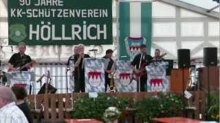 Franken Power Express  LIVE -Wenn,d Sehnsucht  brennt