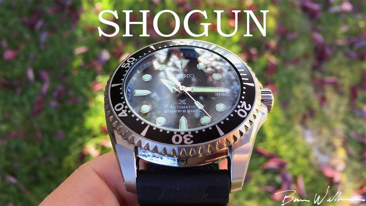 List Of Synonyms And Antonyms The Word Seiko Shogun Prospex Sbdc029j Titanium Google Search Pinterest