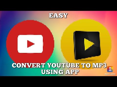 How to convert YouTube Video to MP3 (EASY TUTORIAL)