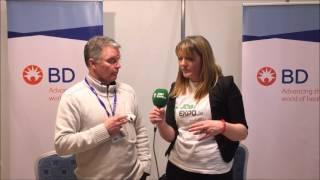 BD Medical at Jobs Expo Galway