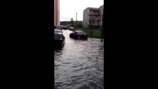 Московская область, Брехово(via YouTube Capture., 2013-05-24T05:42:33.000Z)