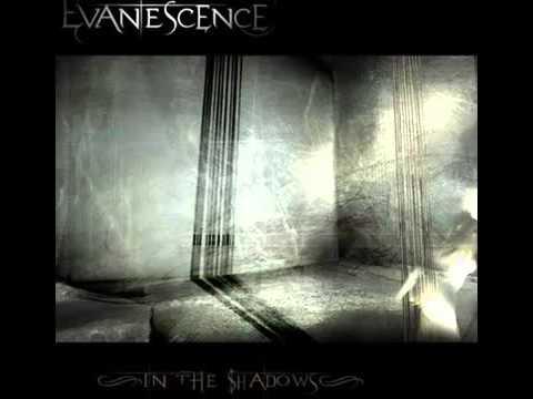 Evanescence - In The Shadows (Full Album)