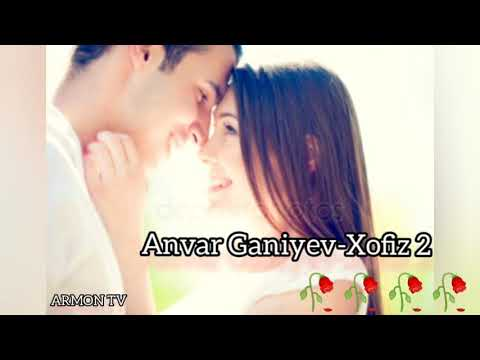 Anvar Ganiyev-Xofiz 2