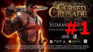 The Cursed Crusade En Español Parte 1