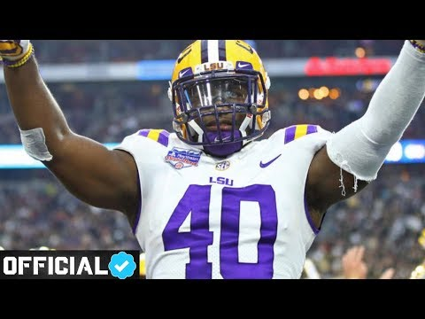 The Pat And Aaron Show - Devin White Is The Guy For The Bucs At 5