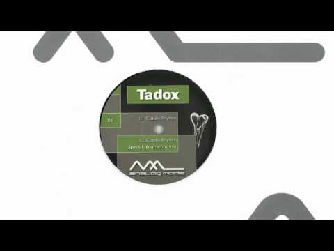 Tadox - Suited Connectors (Analog Mode)