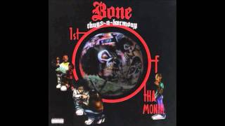 Bone Thugs-N-Harmony - 1st of Tha Month (Acapella)