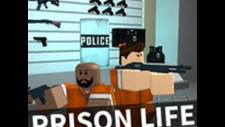 Roblox: Prison Life - Part 1 Ep.1