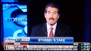 Stossel on the Free State Project: Moving to New Hampshire for Liberty