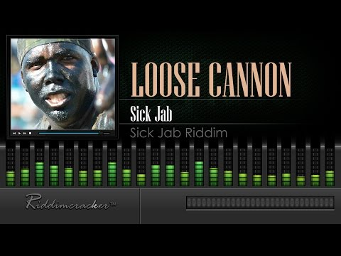 Loose Cannon - Sick Jab (Sick Jab Riddim) [Soca 2016] [HD]