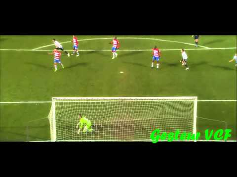 Alvaro Negredo - 2014/2015 - Skills, Assists & Goals
