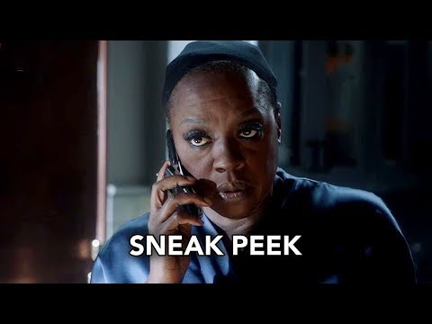 "How To Get Away With Murder 6x04 Sneak Peek ""I Hate The World"" (HD) Season 6 Episode 4 Sneak Peek"