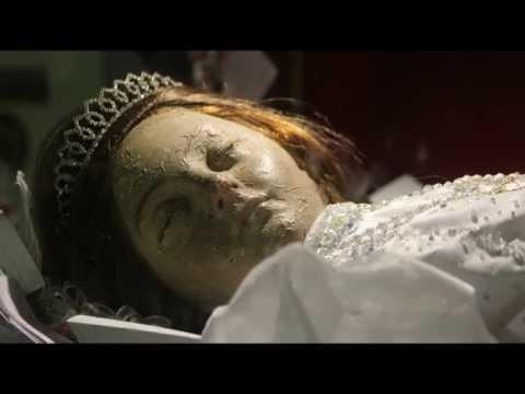 IMAGEN RELIGIOSA ABRE LOS OJOS ANTE LA CAMARA @OxlackCastro