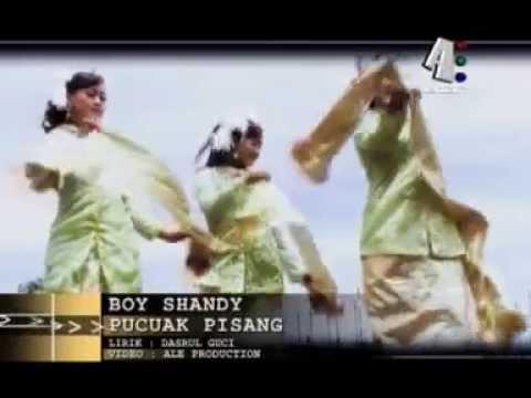 Lagu Melayu Pucuk Pisang
