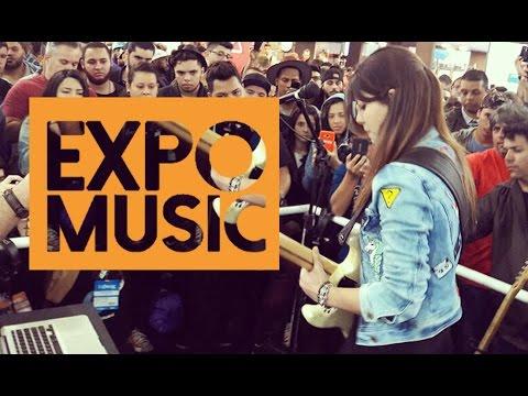 Baixar Juliana Vieira - SLAP | LIVE EXPOMUSIC 2016
