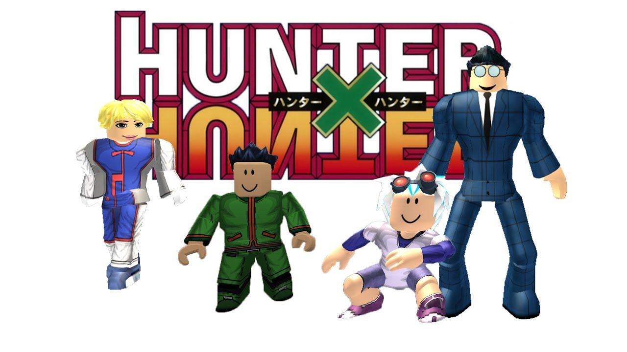 Hunter x Hunter 2018 LEAKED OPENING