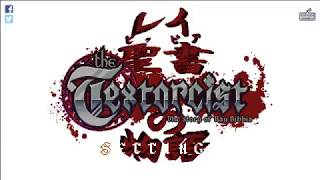 Review of games: The Textorcist: The Story of Ray Bibbia (Dark Souls of Writing)