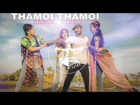 THAMOI THAMOI -DANCE