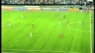 Eintracht Frankfurt vs Borussia Monchengladbach UEFA Cup Final 1979 80