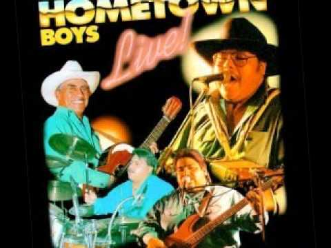 Hometown Boys- Joe's Special #2 Live