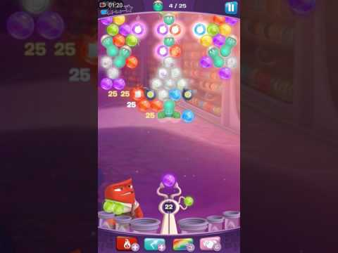 Inside Out Thought Bubbles - level 992