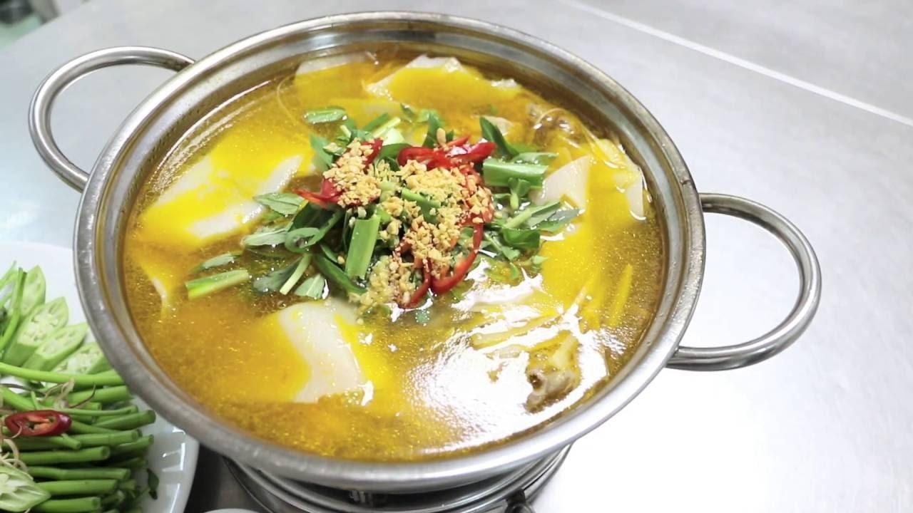Dạy nấu ăn – Học mở quán nhậu – Anh Phương – Trường dạy nấu ăn Netspace