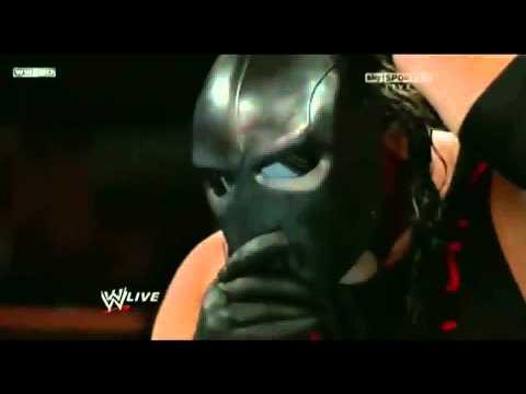 Kane Custom Titantron 2011 w/ New Theme