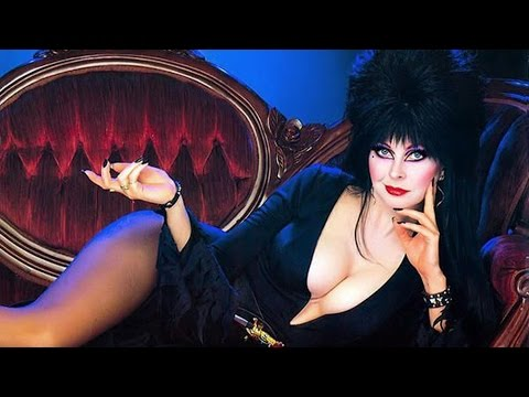 Best of Elvira, Mistress of the Dark