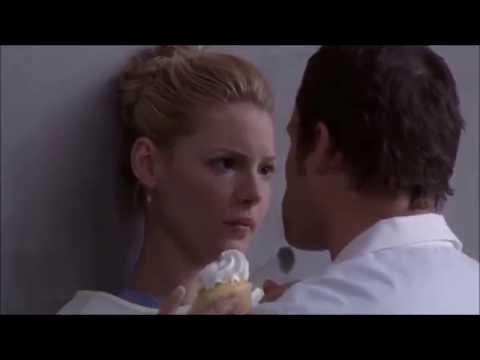 Grey's Anatomy All Kisses  Part 2