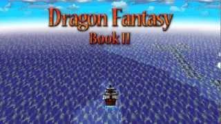 Dragon Fantasy Book II PAX Prime 2012 Gameplay Video