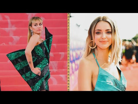 Miley Cyrus and Kaitlynn Carter Seen KISSING Amid Singer's Split From Liam Hemsworth