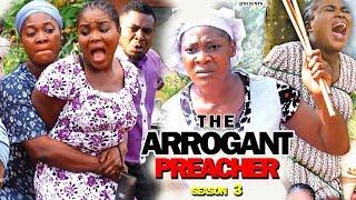 THE ARROGANT PREACHER PART 3 - Mercy Johnson 2019 Latest Nigerian Nollywood Movie Full HD