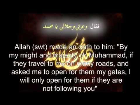 The Greatness of Prophet Muhammad (pbuh)