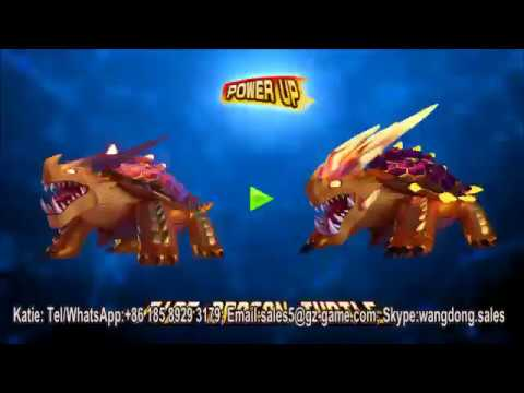Ocean king 3 monster awaken turtles revenge gambling fish for Turtle fish games