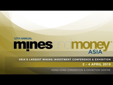 Mines and Money Asia 2018 Highlights