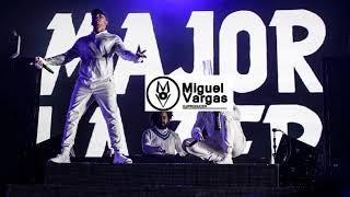 Major Lazer - Blow That Smoke - (Miguel Vargas Remix)