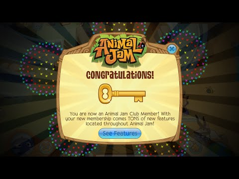 Animal Jam is an award-winning online animal game for kids. Become a member to get Diamonds, benefits in the mobile app Animal Jam – Play Wild! and more. 12 months $ 4. 83 per month Epic. Instant Bonus. Buy Now Unlock rewards in Play Wild and Animal Jam with your membership! Unlock rewards in Play Wild and Animal.