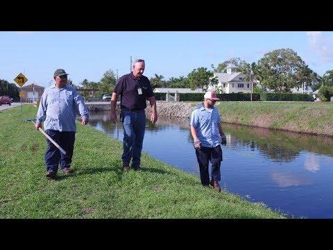 Public Works Appreciation Week Surface Water