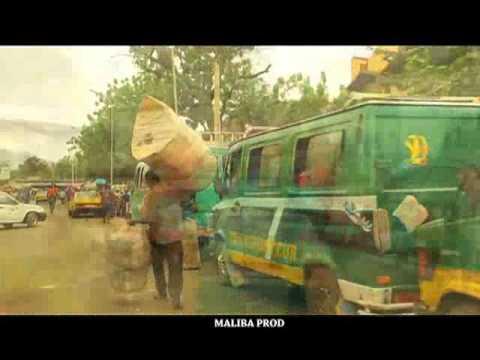 Iba One - Mali guèlèya