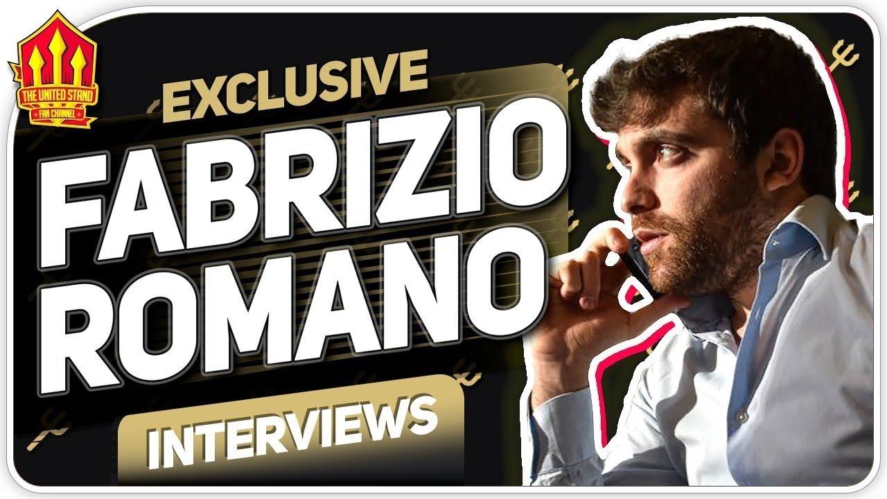 Download FABRIZIO ROMANO! SOLSKJAER Hours From SACK? Man Utd News
