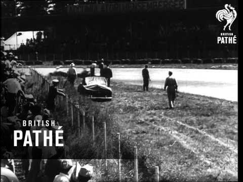 Monza Grand Prix (1952)