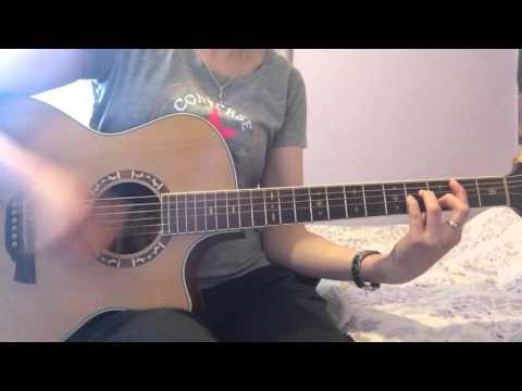 Bryan Adams - Summer of 69 - Guitar Cover