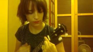 some kinda hate [misfits] - ukulele cover
