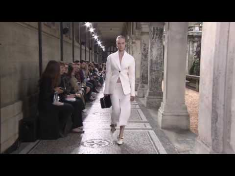 Proenza Schouler Spring 2018 Ready to Wear Collection