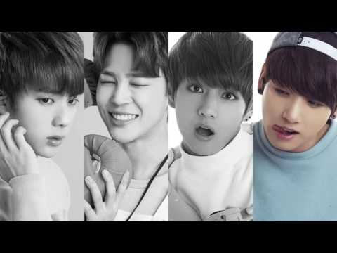 How BTS Vocal Line would sing